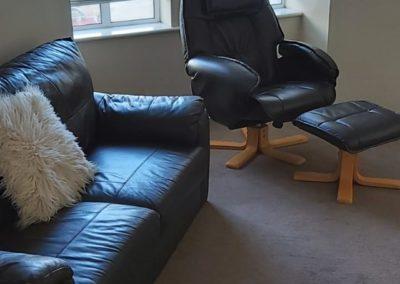 Pre-Tenancy Clean in West End Apartment